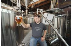 Get hoppy with these new brown ales