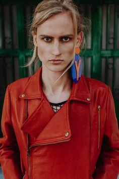 Portrait New Face @samnyqvist/ Stylist Anel Yaos & Ginna Paola Pineda/ Photo Martin Bohm/ 2255 Collection Ready to Wear by Anel Yaos & Methacrylate Inmaculada Vergara #NewFace #Ambiguous #AnelYaos #style #fashionstylist #collection #fashiondesign #fashionphotoshoot #Men #Women #fashionpost #Barcelona #Artdirection #readytowear