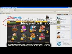 [LEAK] Slotomania Cheats | Hack Tool For Coins 2014