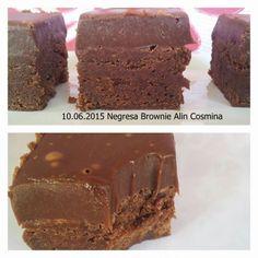 Crema ganas este o crema de tort sau de prajituri, foarte fina si onctuoasa, compusa din ciocolata si frisca natur Brownies, Nutella, Food Photography, Food And Drink, Sweets, Desserts, Recipes, Cakes, Pie