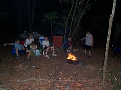 Scout Skits for Camping and Pack Meetings