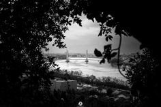 Le pont Chaban-Delmas depuis la Rive Droite, Xavier de Bordeaux.