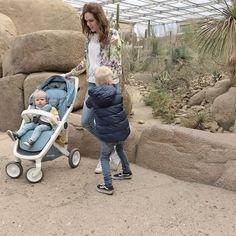 Limited Edition: denim blue Greentom buggy voor Pip | PS:blog Blue Denim, Ps, Baby Strollers, Children, Blog, Baby Prams, Young Children, Kids, Strollers