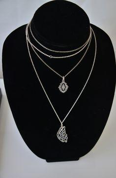a65e186f737d9 72 Best PANDORA Necklaces images | Pandora necklace, Pandora jewelry ...