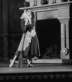 In pictures: Sixty years of Cinderella at the ballet | Stage | The Guardian