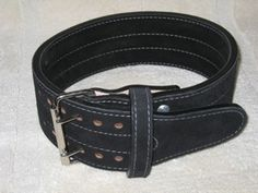 The greatest weight belt ever!