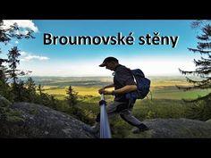 Broumovské Stěny - 28/29.09.2017 - YouTube Youtube, Youtubers, Youtube Movies