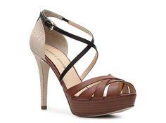 Audrey Brooke Alibi Pump High Heel Pumps Pumps & Heels Women's Shoes - DSW