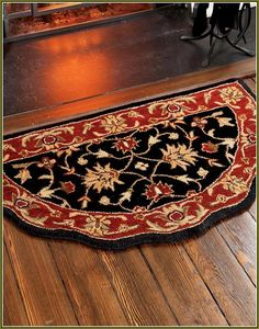 Hearth Rugs Fireproof Lowes