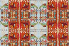 Love_Birds fabric by shannoncrandall on Spoonflower - custom fabric
