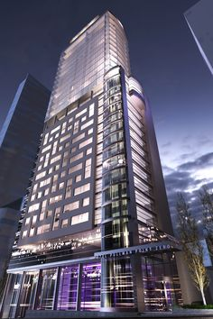 MONTREAL | Point Zero Hotel and Residence | 125 M | 32 FLOORS - Page 2 - SkyscraperPage Forum