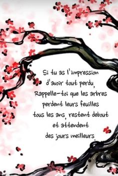 Si tu as limpréssion davoir tous perdu - Salafidunord Wisdom Quotes, Words Quotes, Life Quotes, Insightful Quotes, Inspirational Quotes, Quote Citation, French Quotes, Psychology Facts, Thoughts