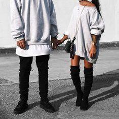 Goals Urban fashion, streetwear, street style