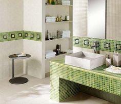 38 Mejores Imagenes De Bano Ceramicos En 2018 Bath Room Bathroom - Modelos-de-baldosas-para-baos