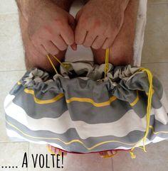 Maxiaxi maxi bag