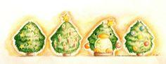 Advent Calendar Door No 16 by B-Keks.deviantart.com on @DeviantArt