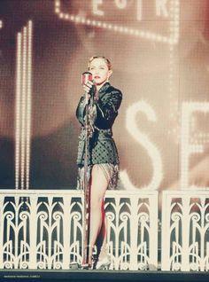Madonna Rebel Heart tour 2015-16