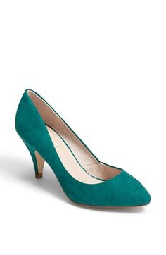 Topshop 'Masquerade - Mid Court' Pump available at Nordstrom. Kind of looking for these but not for $70:p