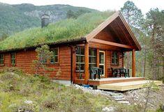 Ferienhaus: Hyen, Nördliches Fjord-Norwegen in Hyen - hier will ich Urlaub machen!