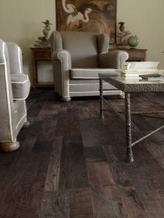 Sublime dark oak laminate flooring