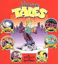 Teenage Tales: Zits Sketchbook #8 by Jim Borgman and Jerry Scott #Zits #GoComics