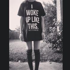 paper alligator | tumblr  www.paperalligator.com  #iwokeuplikethis #womensfashion #ootd #paperalligator #beautyforeverco
