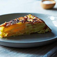 Spanish Tortilla   Food52