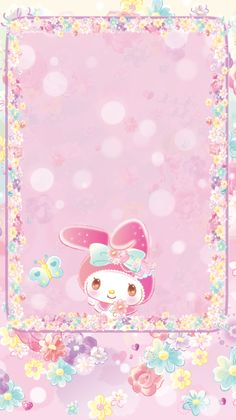 Trendy wallpaper pink iphone sweets my melody Sanrio Wallpaper, My Melody Wallpaper, Star Wars Wallpaper, Hello Kitty Wallpaper, Trendy Wallpaper, Kawaii Wallpaper, Cartoon Wallpaper, Cute Wallpapers, Wallpaper Backgrounds