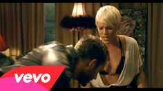 P!nk - Please Don't Leave Me Reminds me of Lynette and Tom from Desperate Housewives and Miranda and Steve from SATC