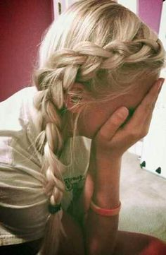 Dutch Braid♥