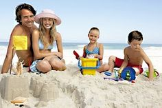 Save Money on your summer vacation!