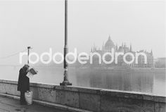 Limited, signed art prints by Bruno Bourel. You can order them only in our webshop : http://rododendronart.com/morning-paper Budapest, Hungary, 1990