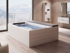 165 Best Architecture Acceptable Hot Tubs Images Pools