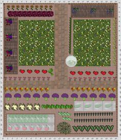 What is the Mother Earth News Vegetable Garden Planner all about?