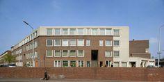 ArtChist: Conjunto de Vivienda Social en Schilderswijk | La ...