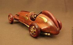 Купить или заказать Мербау в интернет-магазине на Ярмарке Мастеров. Модель болида из дерева мербау. Примерно 30 см в длину. Стоимость доставки включена в стоимость работы при стоимости доставки до 1000 руб. Wood Crafts, Diy And Crafts, Woodworking Projects For Kids, Wooden Car, Pinewood Derby, Designer Toys, Wood Toys, Wood Art, Design Projects