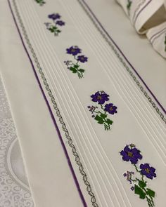 Decoupage, Pillows, Decor, Dish Towels, Bed Linens, Layette, Rage, Hand Embroidery, Decoration