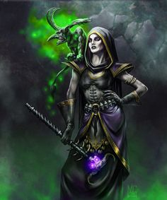 Hearthstone - Imp Master