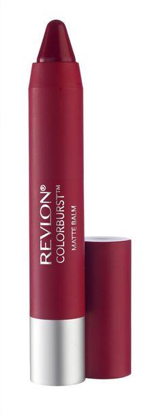 Revlon Colorburst Matte Balm- Stand Out  Beautiful matte lipcolor that lasts for hours.