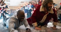 Office Christmas Party Trailer #3 Takes Holiday Hijinks to Insane Levels -- Jennifer Anniston and Jason Bateman facedown the mob as TJ Miller rents a baby in the latest sneak peek at Office Christmas Party. -- http://movieweb.com/office-christmas-party-trailer-3/