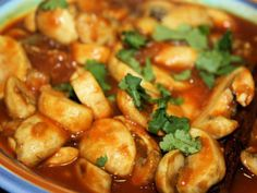 Awesome Cuisine gives you a simple and tasty Mushroom Masala Recipe. Try this Mushroom Masala recipe and share your experience. For more recipes, visit our website www.awesomecuisine.com