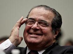 Scalia Cites Slavery-Era Laws in Immigration Dissent | Mother Jones