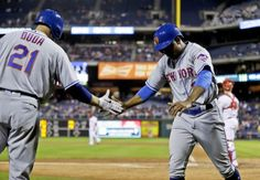 PDub's Podcast, Episode 3: Mets Wild Card edition