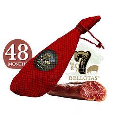 Jamón http://7bellotas.com/ & Lomito ibérico una delicia para los sentidos. ¿#Gourmet o #Delicatessen?