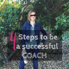 """I get asked often by new coaches, old coaches and prospective coaches alike; """"How can I be successful as a coach? How does one become an effective coach to others?"""" Well, today I'd like to share 4 proven keys to successful coaching… You might look at these and think 'well, yeah. That makes sense'. And …"""