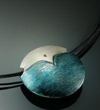 Afbeeldingsresultaat voor making silver clay beads