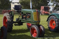 A fully restored 1947 Oliver 60 row crop tractor. The 60 was manufactured from and also came in standard form. More Tractor Photos. Case Ih Tractors, Old Tractors, John Deere Tractors, Mahindra Tractor, Tractor Pictures, Minneapolis Moline, Harvest Farm, Allis Chalmers Tractors