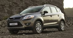 ford small suv 2015