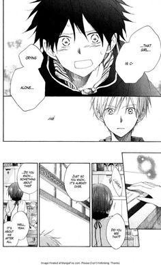 Akagami no Shirayukihime 5 Page 33