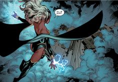Ororo Munroe is mutagenically imbued with the potent genetic disposition to manipulate the elemental forces that preside over the weather, in addition to other atmospheric phenomena. Having lived through a tumultuous life replete with successes and hardships, Storm; the thief, the princess, the once and future leader of mutant kind has eked her rightful place as one of the most influential women in the world. Her mandate is focused upon the safeguarding of her people, and the protection of…
